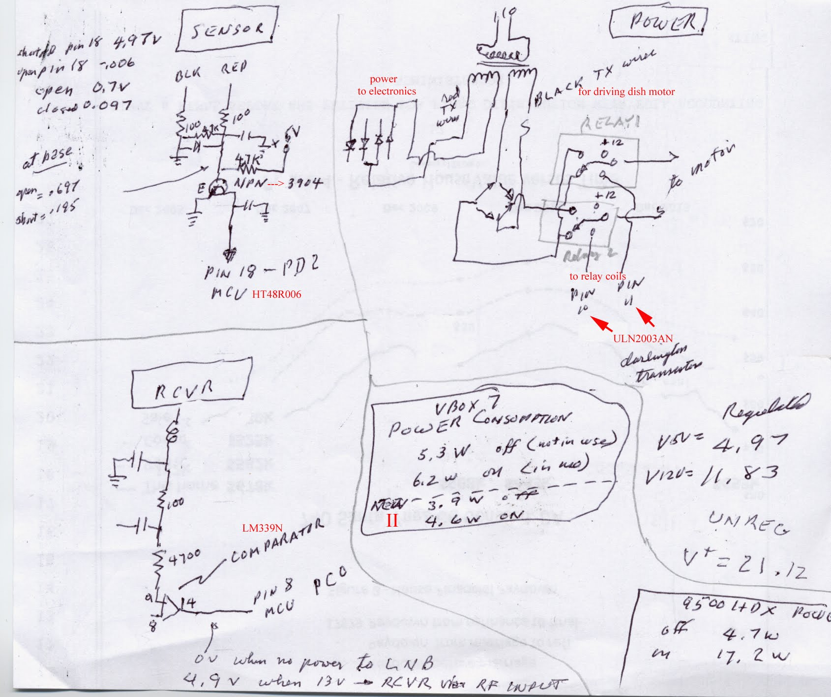 nano processor schematics ipod schematic