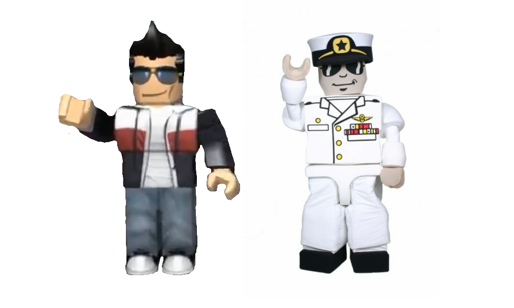 Roblox 3.0 dating