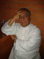 Pbro. Francisco Salazar