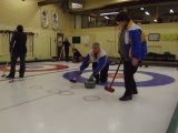 Link to photos of action on the ice during final draws of the 2012 Town of Hudson Bonspiel
