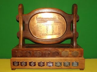 The Ed Goodspeed Trophy