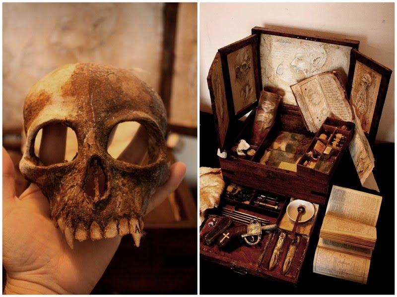 рабочий стол все картинки легенды криптидов мерлина автор, реальной жизни