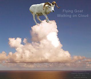 Flying Goat Walking on Cloud (Volatility Research) 1000w