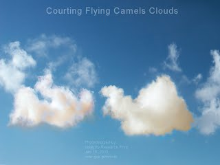 Courting Flying Camels Clouds (Volatility Research) 1000w