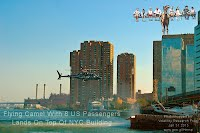 Flying Camel With 8 US Passengers Lands On Top Of NYC Building (Volatility Research) 1000w