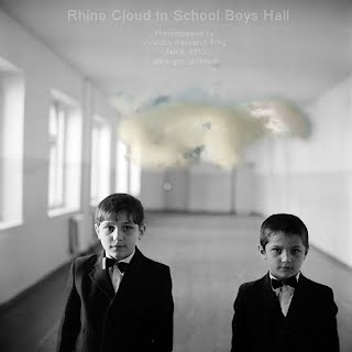 Rhino Cloud In School Boys Hall (Volatility Research) 1000w