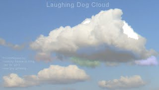 Laughing Dog Cloud (Volatility Research) 1000w