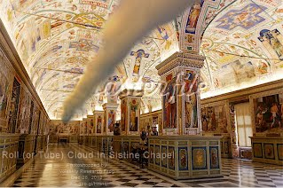 Roll (or Tube) Cloud In Sistine Chapel (Volatility Research) 1000w