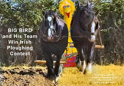 So God Made a Farmer — BIG BIRD and His Team Win All Ireland Ploughing Contest (Volatility Research) 1000w