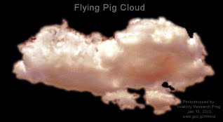 Flying Pig Cloud (Volatility Research) 1000w