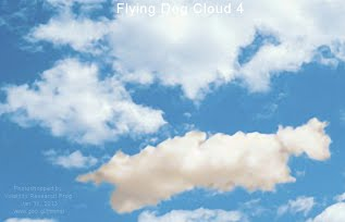 Flying Dog Cloud 4 (Volatility Research) 1000w
