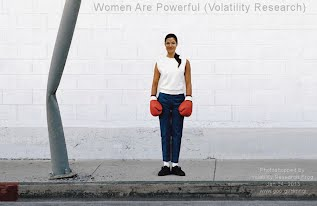 Women Are Powerful (Volatility Research) 1000w
