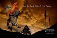 How Big Cock Rides A Little Pussy (Volatility Research) 1000w