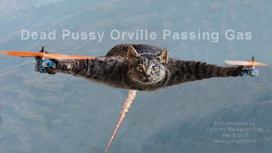 Dead Pussy Orville Passing Gas (Volatility Research) 1000w