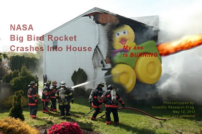 NASA Big Bird Rocket Crashes Into House (Volatility Research) 1000w