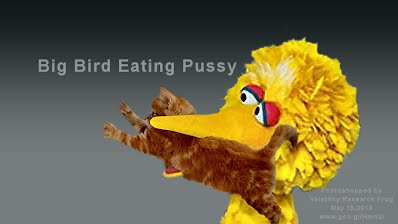 Big Caught Bird Eating Pussy (Volatility Research) 1000w