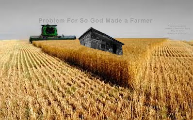 Problem For So God Made a Farmer (Volatility Research) 1000h