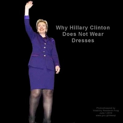 Why Hillary Clinton Does Not Wear Dresses (Volatility Research) 1000h2