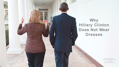 Why Hillary Clinton Does Not Wear Dresses (Volatility Research) 1000h3
