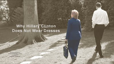 Why Hillary Clinton Does Not Wear Dresses (Volatility Research) 1000h4
