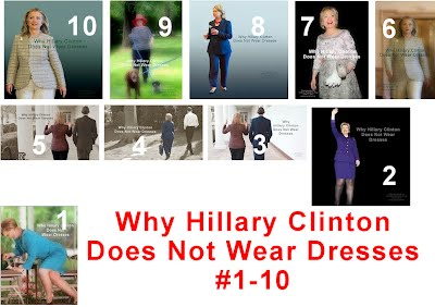 Why Hillary Clinton Does Not Wear Dresses (Volatility Research) 1000h1-10