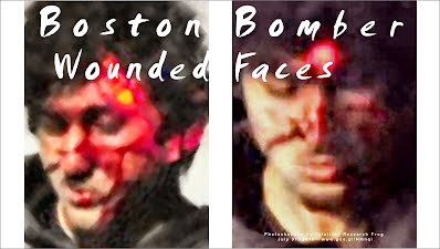 Boston Bomber Wounded Faces Being Captured Dzhokhar Tsarnaev (Volatility Research) 1000h295