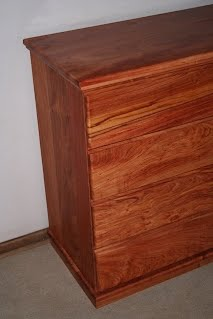 Chest of Drawers - Wacky Old Man