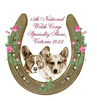 2012 National Welsh Corgi Specialty Show