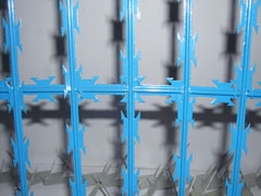 pvc_coated_razor_barbed_wire_fence